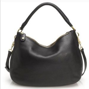 J Crew Biennial Large Hobo Handbag